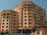 Residential and commercial building Rozino in Budva received a the usage permit