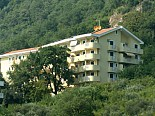 Sale of apartments in Petrovac